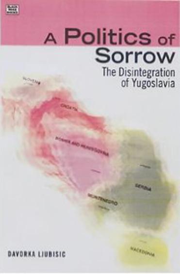 <em>A Politics of Sorrow</em>