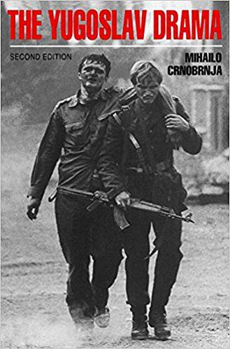 The Yugoslav Drama cover