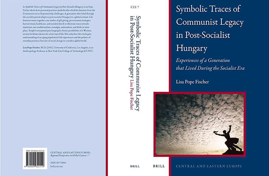 Symbolic Traces of Communist Legacy - Cover