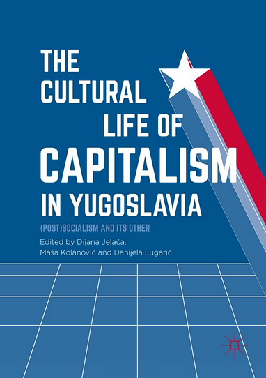 Cultural Life of Capitalism - Cover