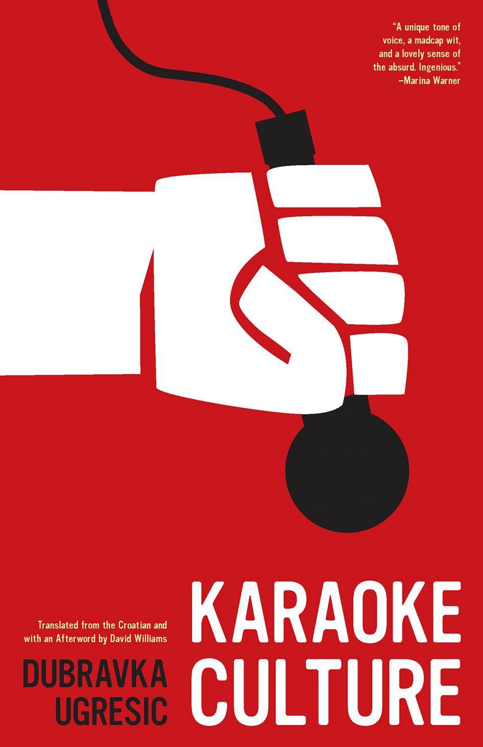 Karaoke Culture - Cover