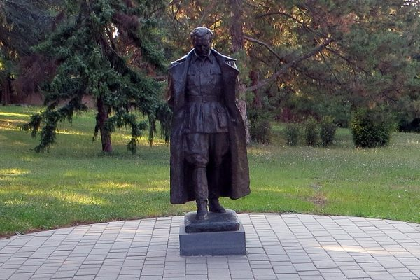 Tito Spomenik Belgrade