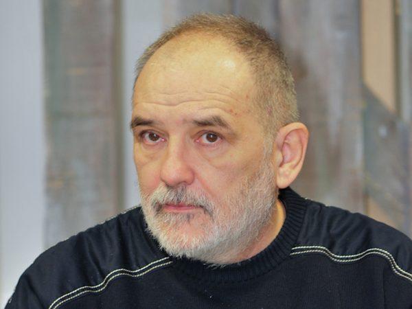 Djordje Balasevic