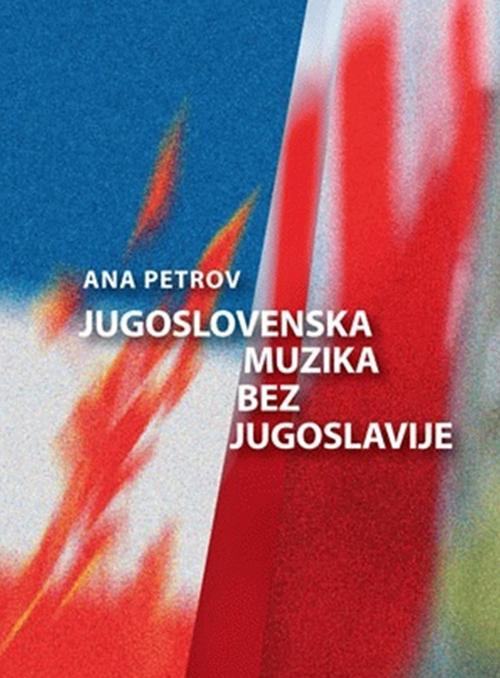 Jugoslovenska muzika bez jugoslavije - Cover