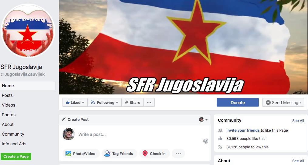 SFR Jugoslavija