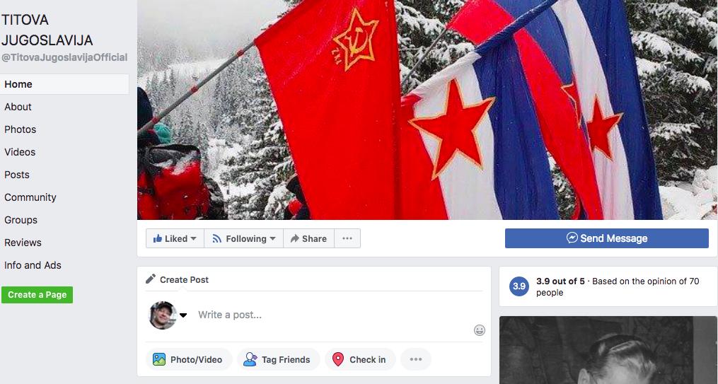 Titova Jugoslavija