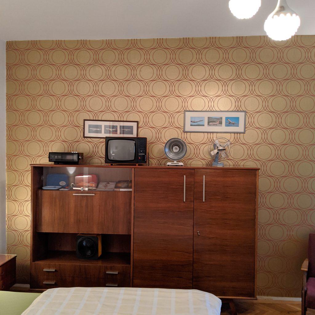 Yugodom - bedroom