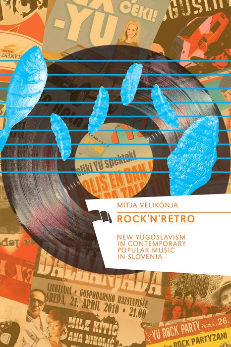 Rock'n'Retro book cover