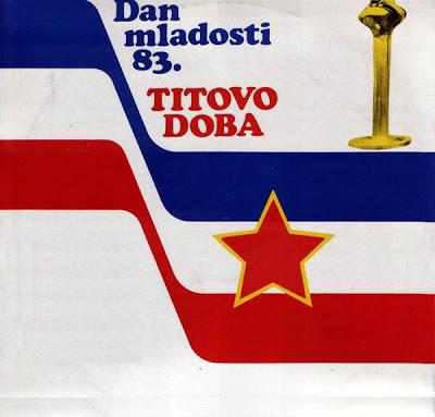 Dan mladosti 1983