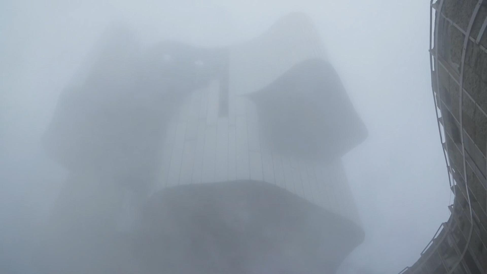 Monument at Petrova Gora - Screenshot from Spomenik.jpg