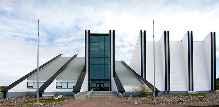 Provincial Seamens Museum